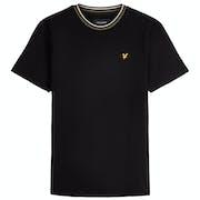 Lyle & Scott Multi Rib , Kortärmad T-shirt Mäns