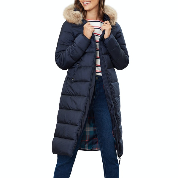 Joules Touchline Women's Jacket