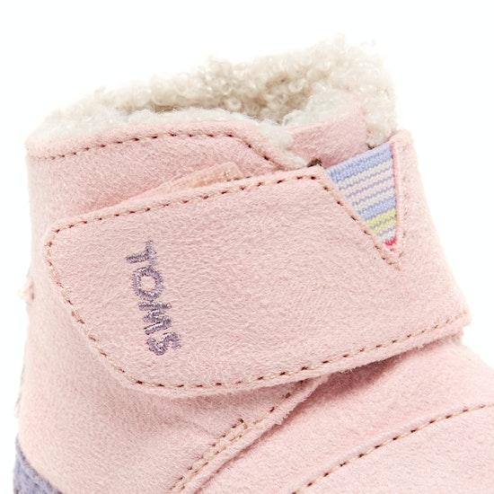 Toms Cuna Girls Slippers