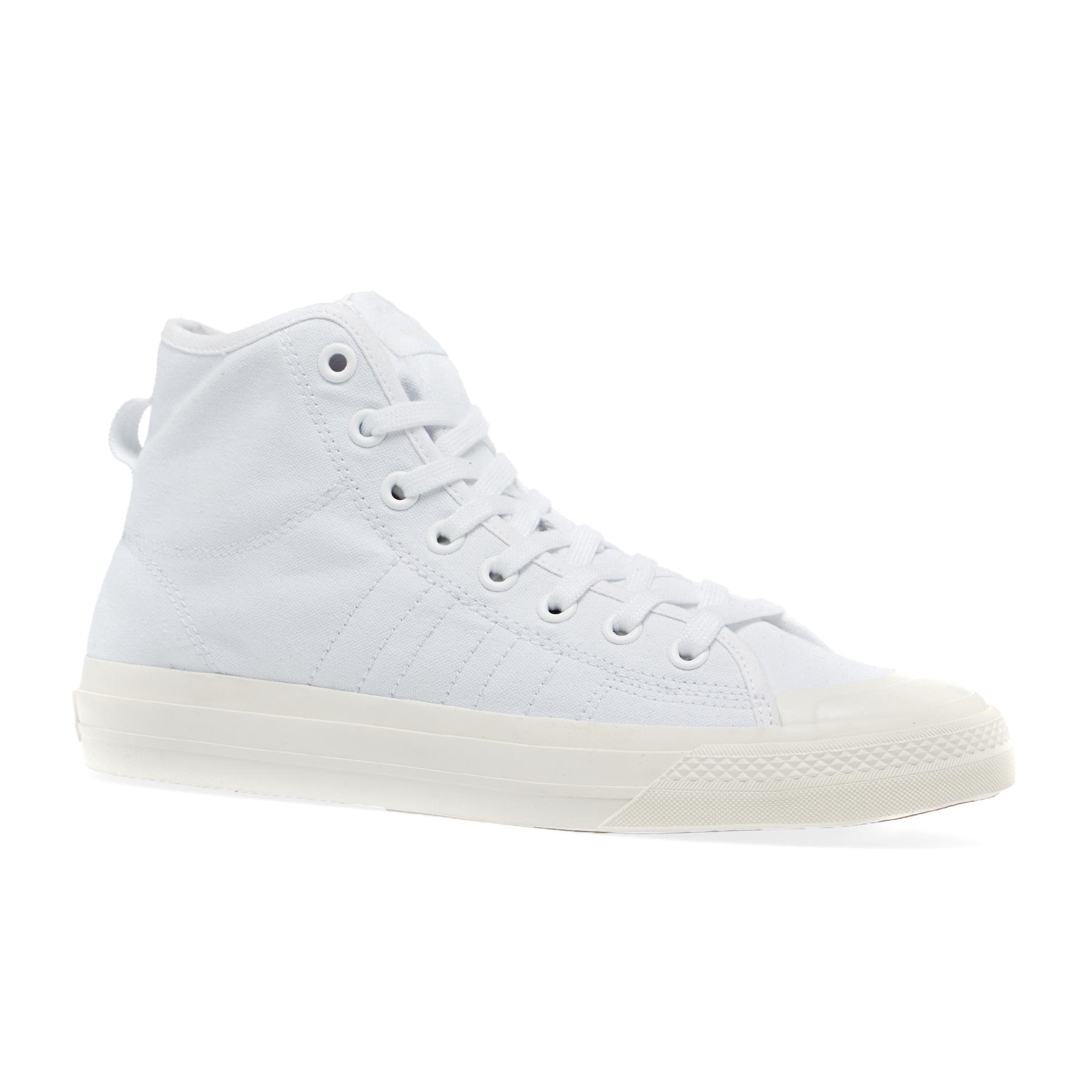 Adidas Gazelle Ecru Tint Core White Ftw White