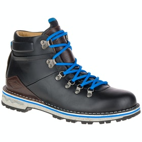Merrell Sugarbush Waterproof , Outdoorskor - Black