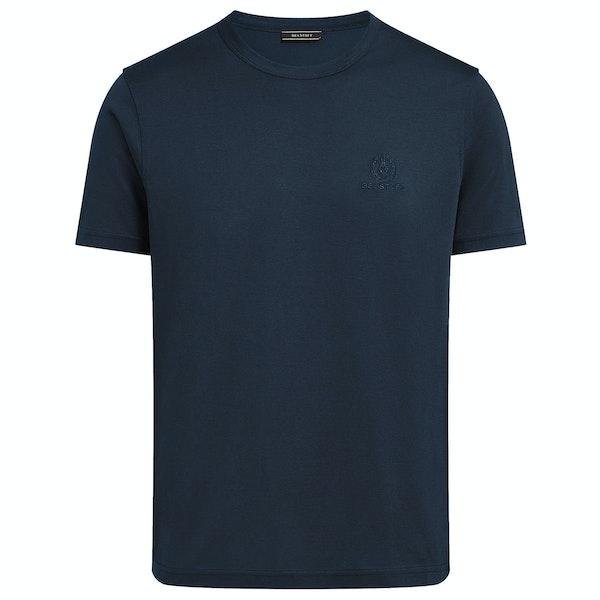 T-Shirt de Manga Curta Homen Belstaff 100% Cotton
