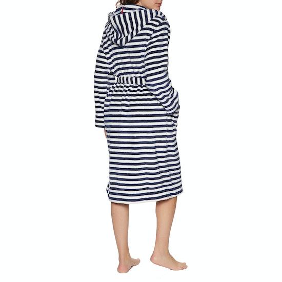 Dressing Gown Femme Joules Rita
