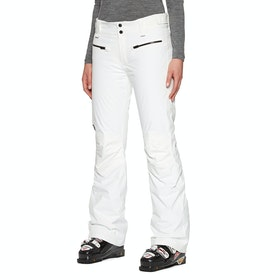 Peak Performance Scoot Snow Pant - Offwhite