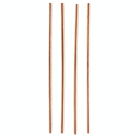 United by Blue Adventure Copper Straw Set Utensils - Copper
