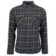 United by Blue Bridger Flannel Shirt
