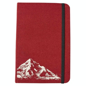 United by Blue Traveler Journal Signature , Book - Maroon