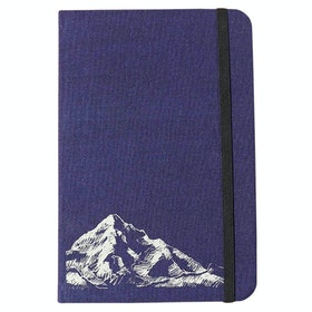 United by Blue Traveler Journal Signature , Book - Navy