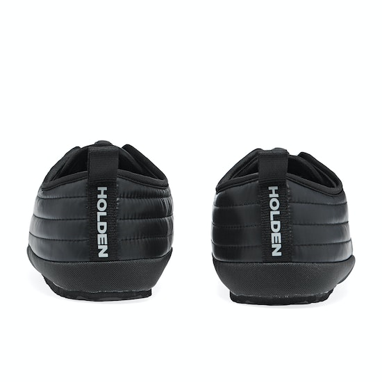 Holden Puffy Slippers