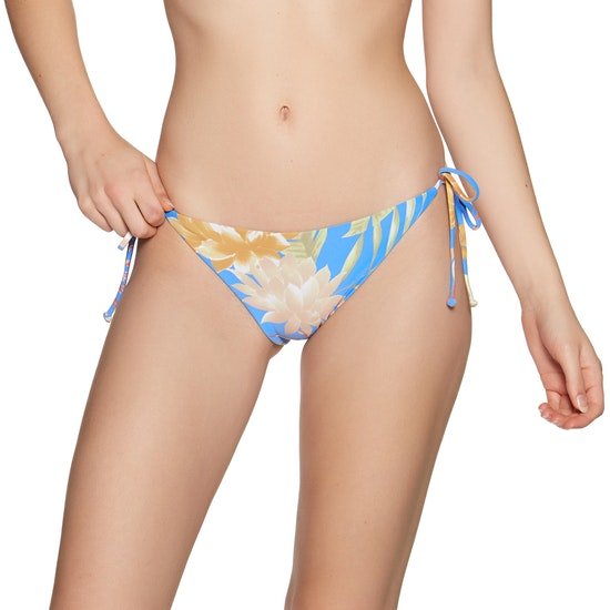 Billabong Palm Rise Tropic Womens Bikini Bottoms