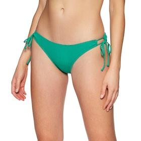 Billabong S.S Low Rider Womens Bikini Bottoms - Emerald Bay