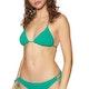 Billabong S.s Slide Tri Womens Bikini Top