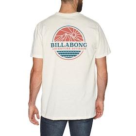 Billabong Daybreak Short Sleeve T-Shirt - Vapor