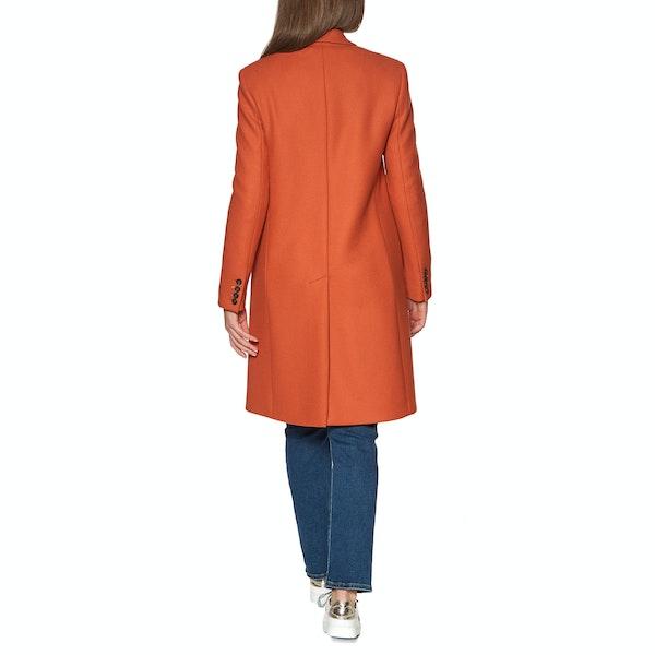 Paul Smith Epsom Wool Blend Women's Jacket
