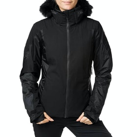Rossignol Aile Snow Jacket - Black