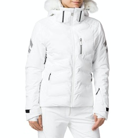 Rossignol Depart Snow Jacket - White