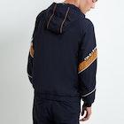 Lyle & Scott x Diadora Printed Track Jacket