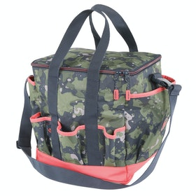 Shires Aubrion Kit Grooming Bag - Camo