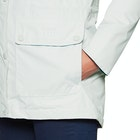 Barbour Crest Women's Waterproof Jacket