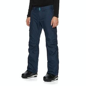 Pantalon Cargo Burton Cargo Regular Fit - Dress Blue