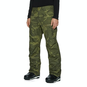 Burton Covert Snow Pant - Worn Camo