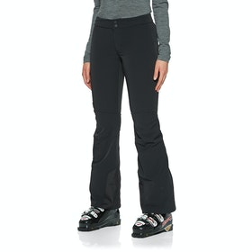 Peak Performance Str Snow Pant - Black