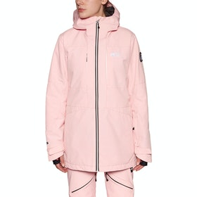 Picture Organic Apply Snow Jacket - Pink