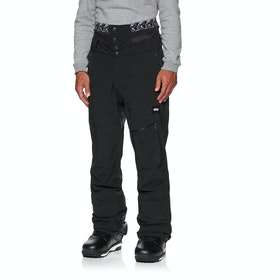 Pantalón de snowboard Picture Organic Naikoon - Black