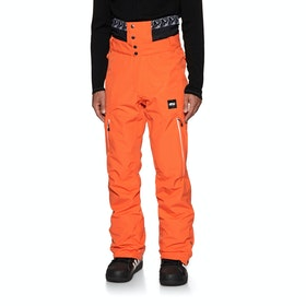 Picture Organic Object Snow Pant - Orange