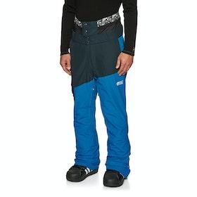 Pantalón de snowboard Picture Organic Panel - Blue