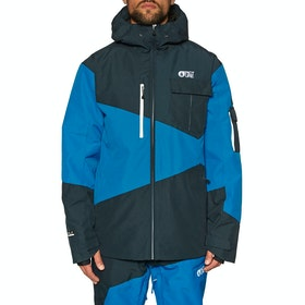 Picture Organic Styler Snow Jacket - Blue