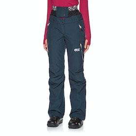 Pantalón de snowboard Picture Organic Treva - Dark Blue