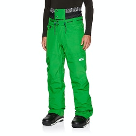 Picture Organic Under Snow Pant - H Green