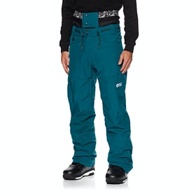 Picture Organic Under Snow Pant - Petrol Blue