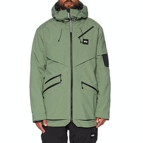 Picture Organic Zephir Snow Jacket - Army Green