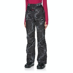 Pantalons pour Snowboard Picture Organic Exa - Marble