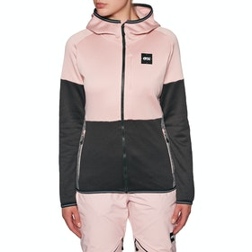 Polaire Picture Organic Mik - Pink