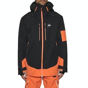 Picture Organic Track Snow Jacket - Black