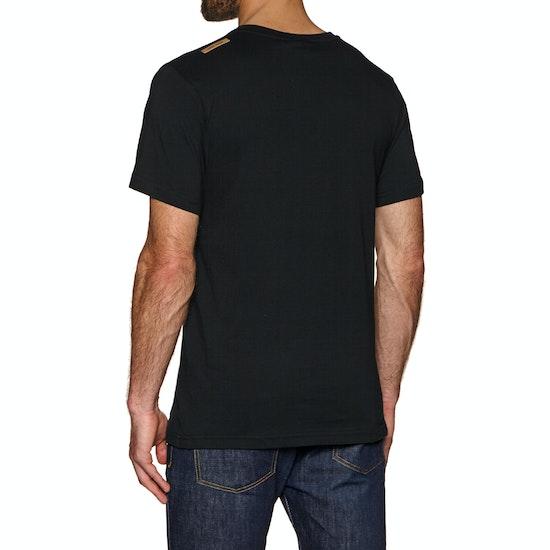 Picture Organic Wwf Seals Short Sleeve T-Shirt