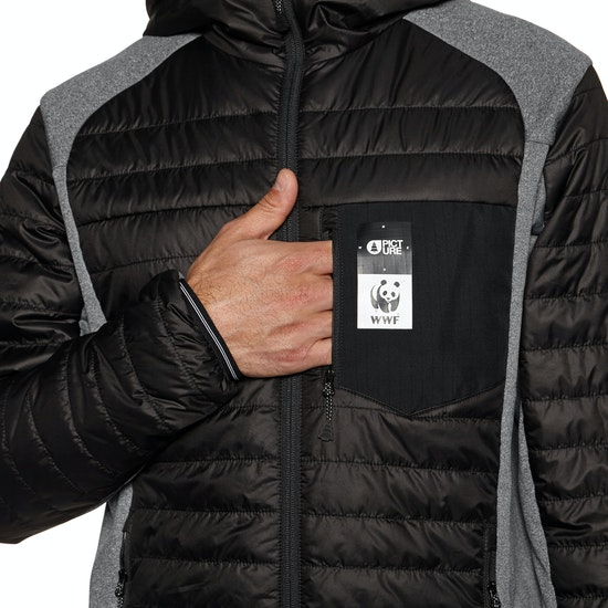 Picture Organic Wwf Takashima Jacket