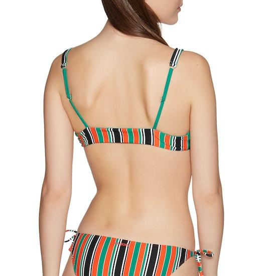Billabong S.S Bahamas Rev Tri Womens Bikini Top