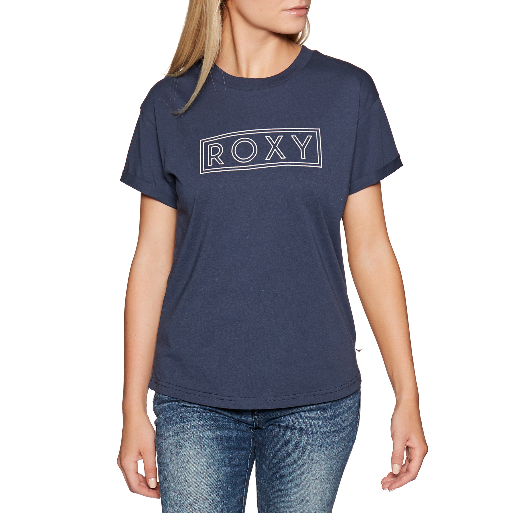 ROXY Womens Epic Afternoon T-Shirt for Women T-Shirt
