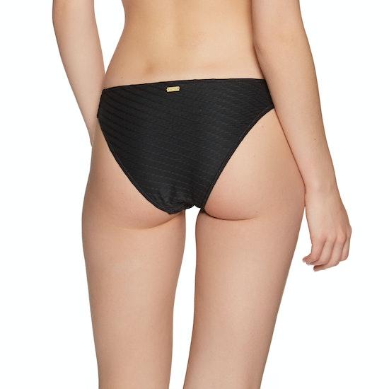 Roxy Golden Breeze Moderate Womens Bikini Bottoms