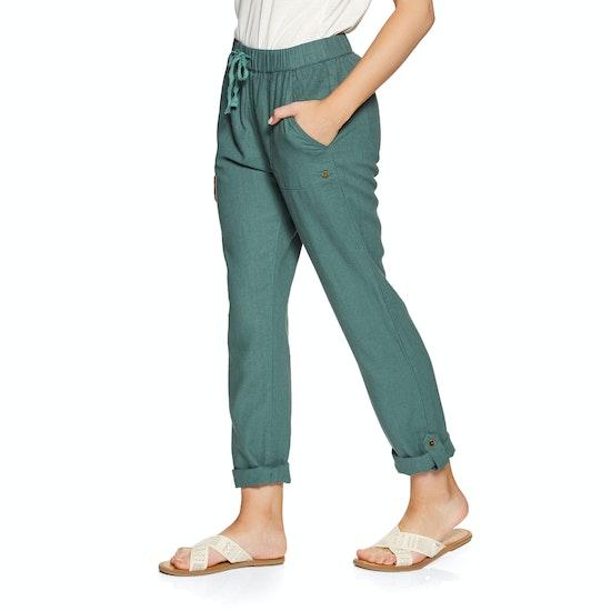 Roxy On The Seashore Womens Trousers