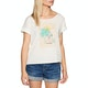 Camiseta de manga corta Mujer Roxy Sweet Summer Night B