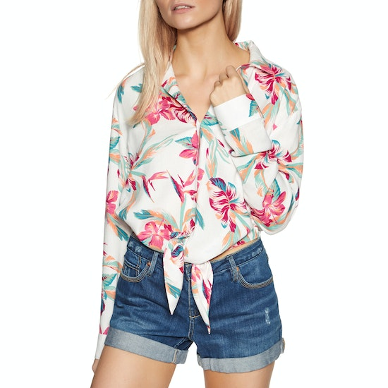Roxy The Lover Side Womens Shirt