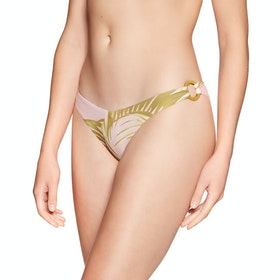 Bas de maillot de bain Femme Rip Curl Paradise Cove Hi Skimpy - Lilac