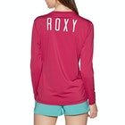Roxy Enjoy Waves Long Sleeve Ladies Rash Vest