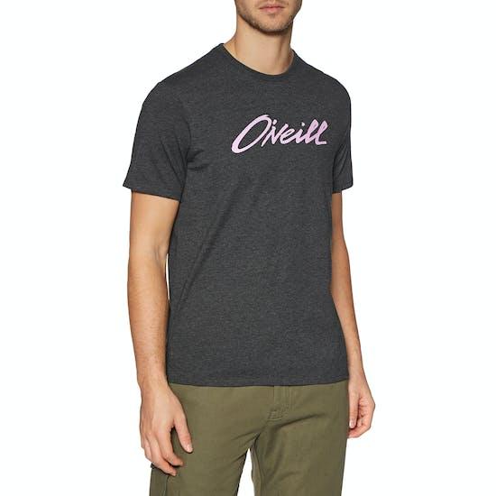 O'Neill Script Short Sleeve T-Shirt