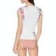 Roxy Fashion Cs Lycra Womens Rash Vest